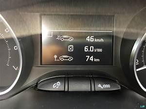 Consommation Peugeot 208 : essai nouvelle peugeot 208 pas qu 39 un simple face lift ~ Maxctalentgroup.com Avis de Voitures