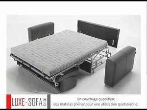 canape convertible luxesofa tel 0977 197 420 canape With le meilleur canapé lit