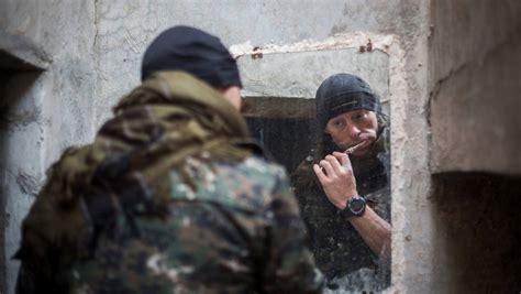 freedom league fighters islamic state kiwi international zealand nz stuff team syria fight against