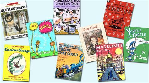9 Most Subversive Children's Books Ever Written