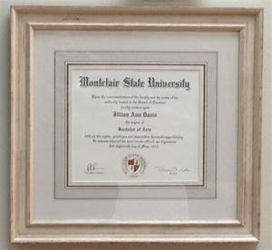 25 best ideas about diploma frame on pinterest diploma With custom document frames