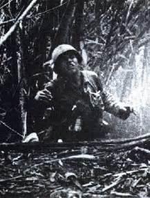 Vietnam War Hamburger Hill