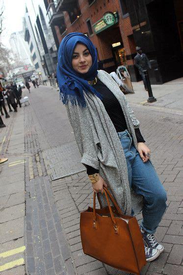 hijab outfits  teenage girls  cool hijab style