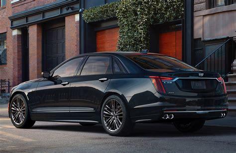 Cadillac 2019 : Take A Closer Look At The 2019 Cadillac Ct6