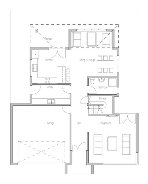 house floor plans with pictures australian house plans australian house plan ch236