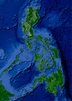 Map of the Philippines (Google Earth 2015) | Download ...