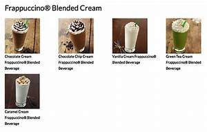โปรโมชั่น Starbucks Half Price Frappuccino เมนูเครื่องดื่ม ...