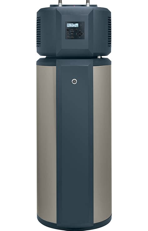 Hybrid Water Heater By Ge  First Energy Star Rated