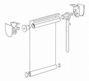 Mécanisme Store Bateau : gamme store enrouleur tamisant occultant stores ~ Premium-room.com Idées de Décoration