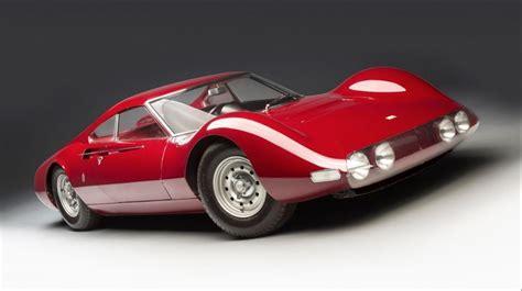 FIAT Dino 2400 Spider (1970) kaufen - Classic Trader