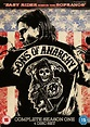 Sons of Anarchy: Complete Season One DVD (2010) Charlie ...