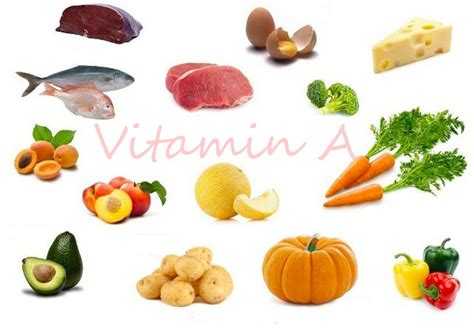 Vitamin A - Benefits, Sources & Effects of Deficiency
