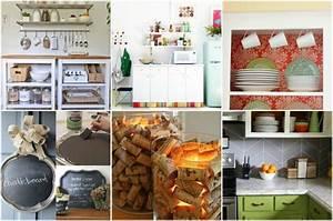 Alte Küche Aufpeppen : eine alte k che stilvoll und g nstig aufpeppen ~ Yasmunasinghe.com Haus und Dekorationen