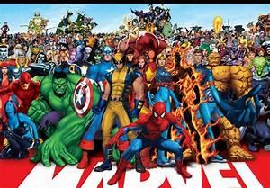 All Upcoming Superhero Movies - Infornicle