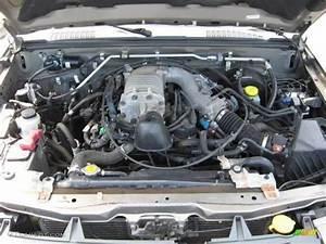 2004 Nissan Xterra Se Supercharged 4x4 3 3 Liter