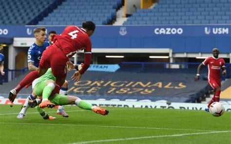 Virgil van Dijk injury: Liverpool to offer return date ...