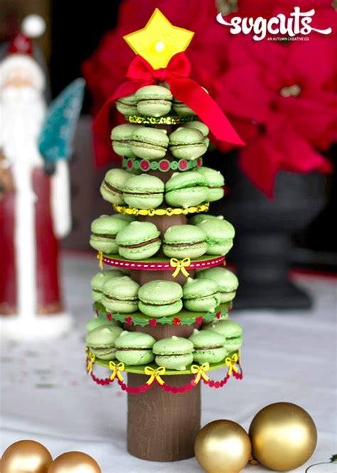 christmas tree  treats  ilda dias svgcutscom blog