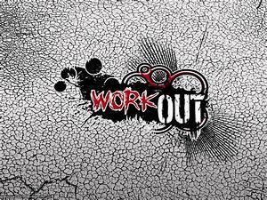 Workout Wallpapers - WallpaperSafari