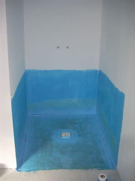 etancheite sol salle de bain etancheite pas cher