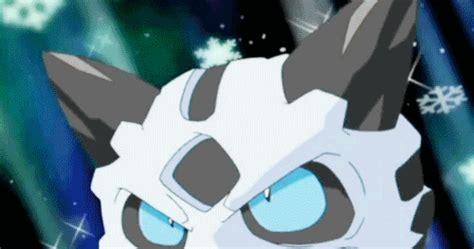 pokemon battle pokemon anime gif wifflegif