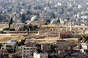 Amman Citadel - Wikipedia