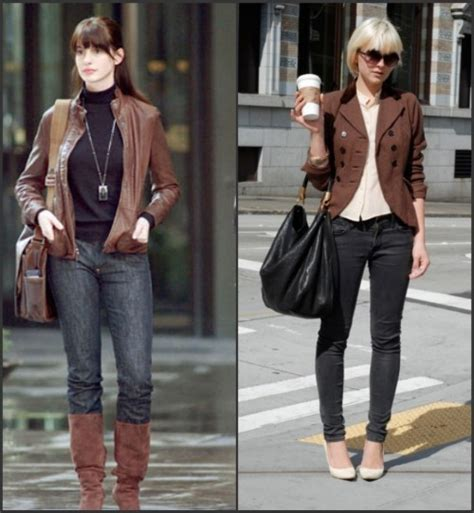 Can You Wear Black with Brown? Frugal Fashionista - Balancing Beauty and Bedlam