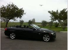 Used 2008 BMW 3 Series 328i Convertible for Sale Stock #