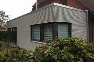 Anbau An Einfamilienhaus : anbau an ein einfamilienhaus in rausdorf harms und k ster bau gmbh ~ Indierocktalk.com Haus und Dekorationen