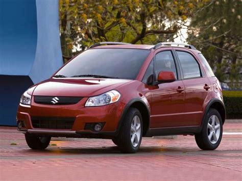 Suzuki All Wheel Drive by Suzuki Intelligent All Wheel Drive I Awd Autobytel