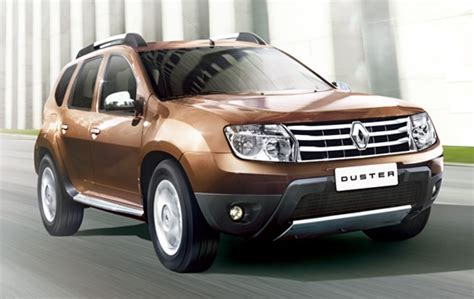 Renault Duster India Price by Renault Launches Duster Limited Edition In India Price