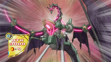 Ancient Gear Reactor Dragon Anime Yu Gi Oh Fandom