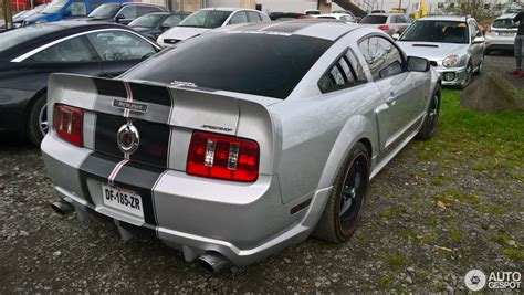 stage 1 voiture ford mustang roush stage 1 28 octobre 2017 autogespot