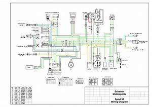 417 Power Gear Wiring Diagram