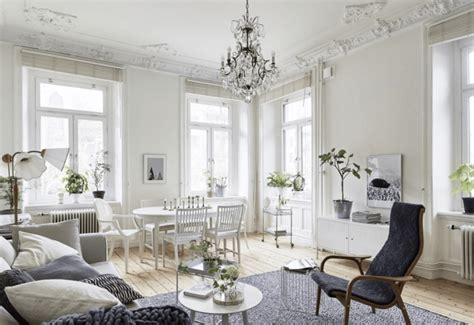 Shabby Chic Casa by Shabby Chic Ecco Il Total White In Svezia