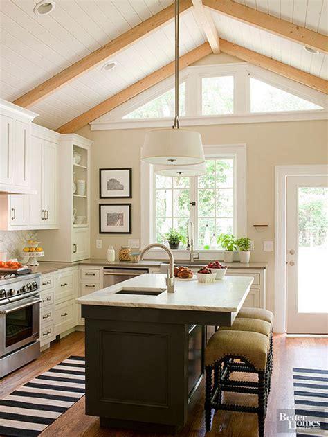 bhg kitchen design white kitchen design ideas 1642
