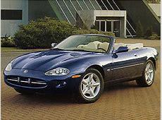 1997 Jaguar XK8 Specs, Safety Rating & MPG CarsDirect