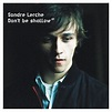 Don't Be Shallow | Sondre Lerche – Download and listen to ...