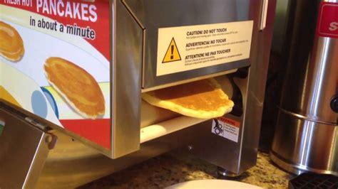 Automatic Pancake Maker!
