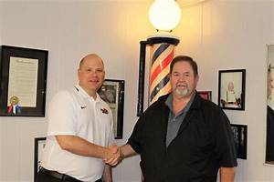 Shorty's Cellar Barber Shop - Barbersaloner - 205 W North ...
