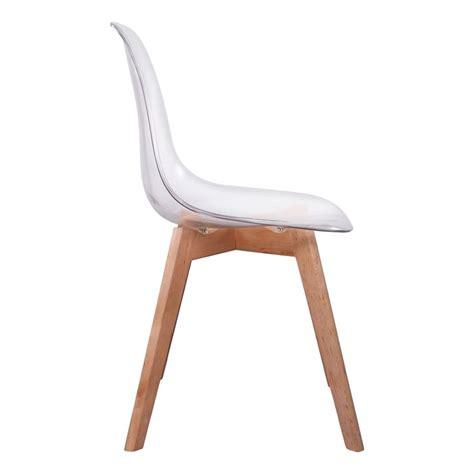 chaises transparente les 25 meilleures idées de la catégorie chaise