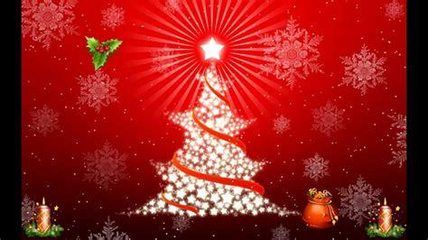 merry christmas animated wallpaper  httpwww