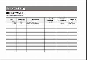 petty cash summary format wwwimgkidcom the image kid With petty cash summary template