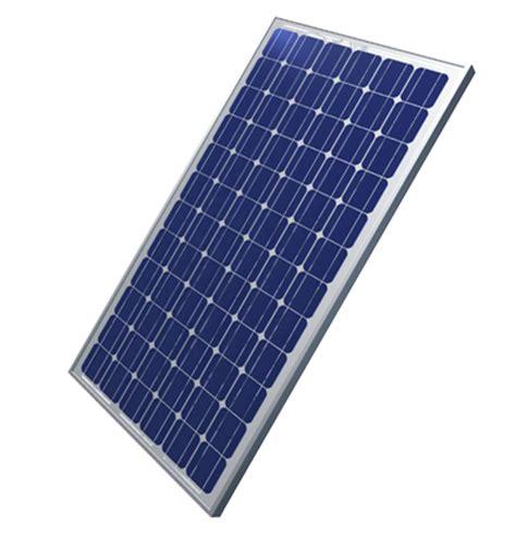 Солнечные батареи для дома принцип действия.