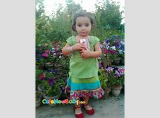Cute pakhtoon baby girl from Pakistan CuteNewBabycom