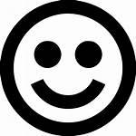 Smile Face Smiley Happy Icon Svg Emoticon