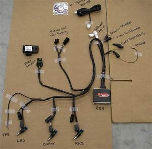 Rb3 Wiring Diagram 1200 Xr - Rev-xr    Xs Chassis