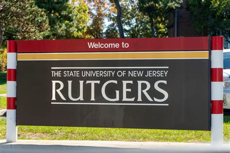 Shooting near Rutgers kills two, wounds six others