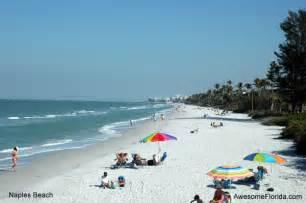 Naples Florida Beaches