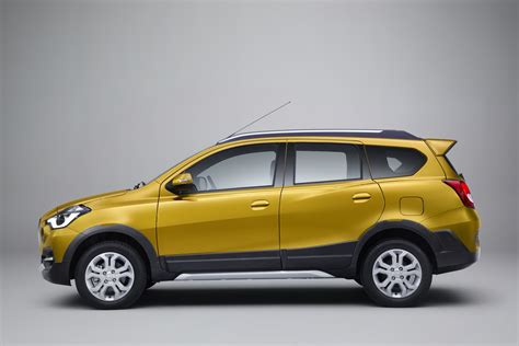 Datsun Cross Scheduled For Sale In Indonesia With ,208
