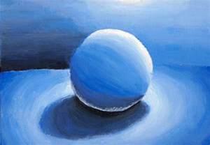 Monochromatic Color Paintings